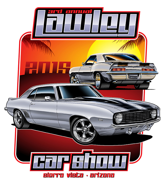 Lawley Car Show 2015