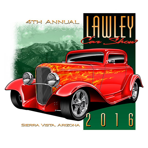 Lawley Car Show 2016