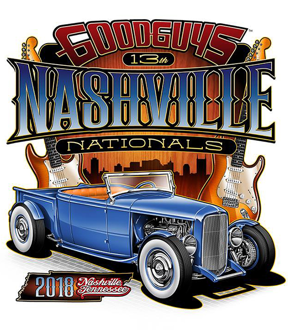 Nashville Nationals 2018