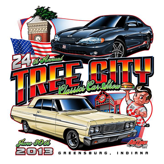 Tree City Design
